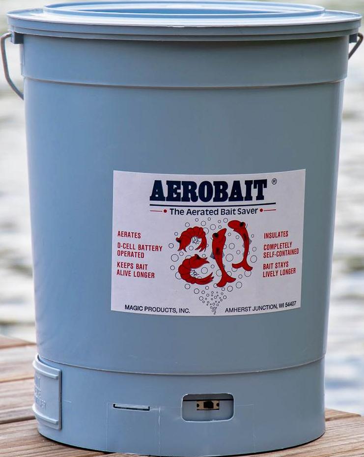 Aerobait