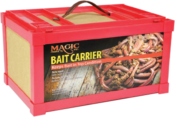 Magic Products Bait Carrier