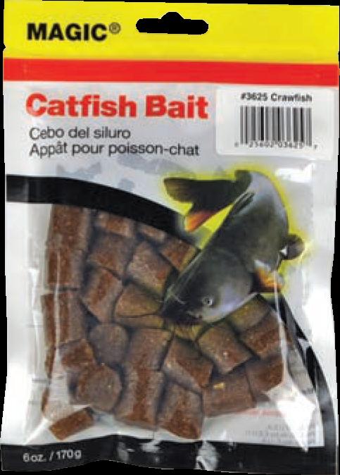 Catfish Bait Red