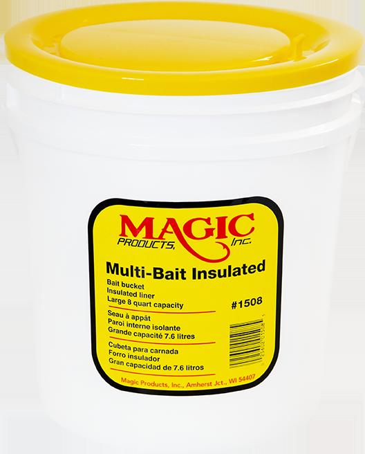 Magic Multi-Bait Insulated